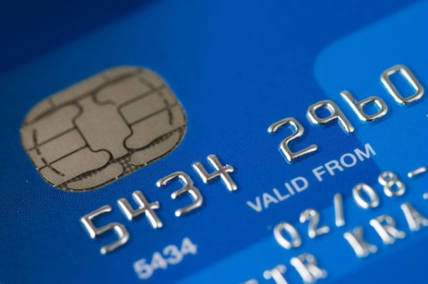 consolidate debt on credit card