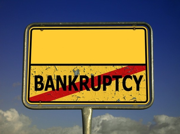 Stop Bankruptcy